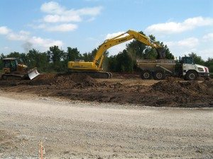 mining waste removal and remediation