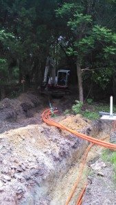 soil and groundwater assessment and remediation